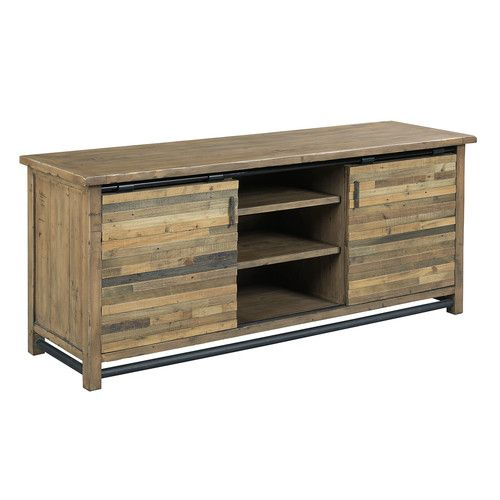 found it at wayfair reclamation place tv stand