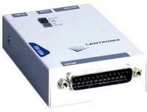 LANTRONIX MSS100 Remote Access 10/100 Ethernet Device Server DB25 Serial and 10/100 RJ45 Network Interface (MSS100-11) by Lantronix. $192.97. Lantronix's MSS100 is a Device Server for 10/100 Ethernet/Fast Ethernet applications. The unit features a DB25 with full modem controls and a 10/100 RJ45 network interface. The MSS100 makes it easy to network-enable any device with a serial interface. Transport Protocol: TCP/IP, UDP/IP, IP/IPX, ICMP/IP; Remote Management Protoc...