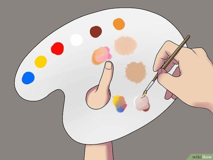 4a1350e5d Mejores 32 imágenes de Proyectos de arte en Pinterest