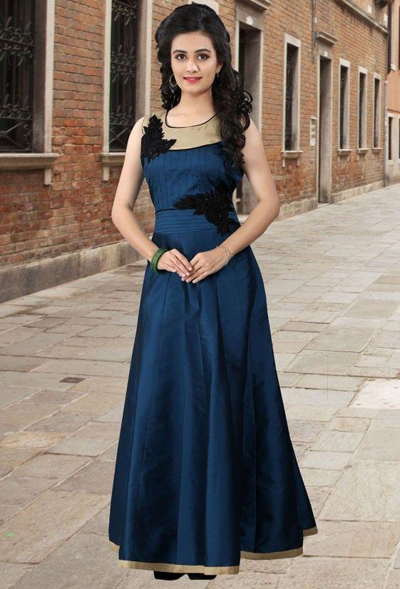 1000+ images about Anarkali Dresses on Pinterest ...