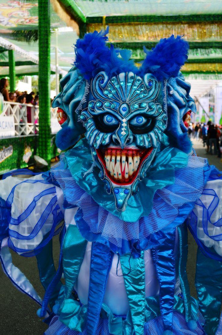 Diablo Cojuelo 10 best Dominican Republic Carnival