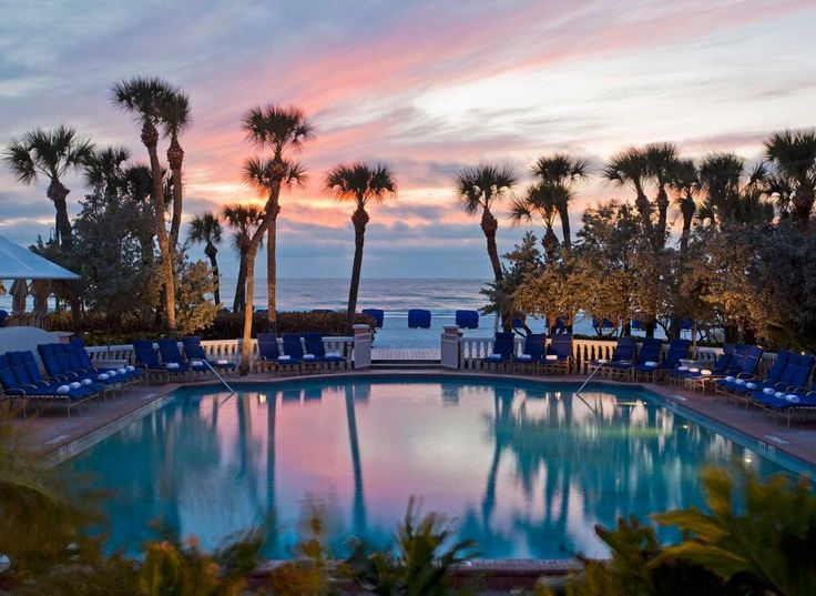 Romantic Hotels and Resorts in Florida | The Don CeSar