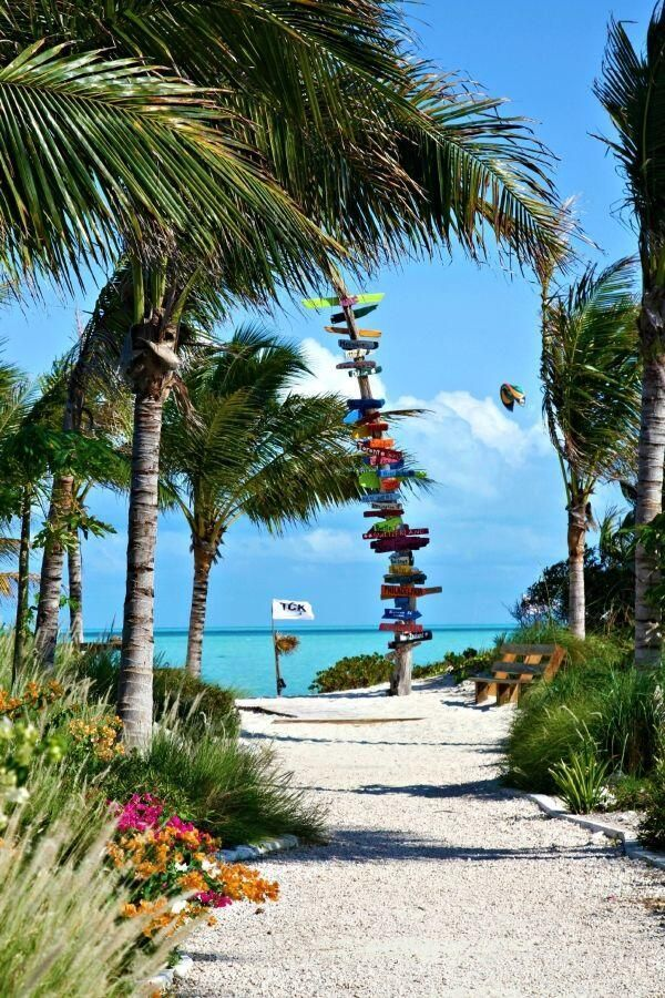 Long Bay Beach, Turks & Caicos