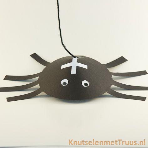 spinnen knutselen - Google zoeken