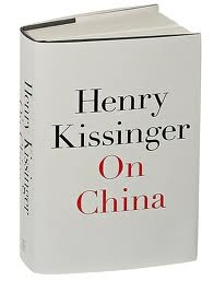 Totally abducted by the way Kissinger explains China through a the perspectives of their history of diplomacy!