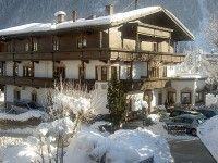 Hotel-Pension Siegelerhof in Mayrhofen (Zillertal) günstig buchen / Österreich www.wintereisen.de