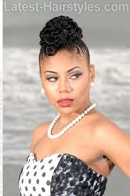 Cornrow Hairstyles mohawk with cornrows Image Result For Cornrow Styles