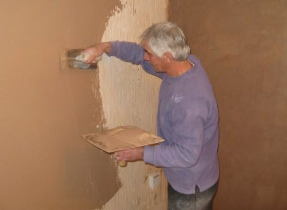 1000 Ideas About Skim Coat Plaster On Pinterest Plaster