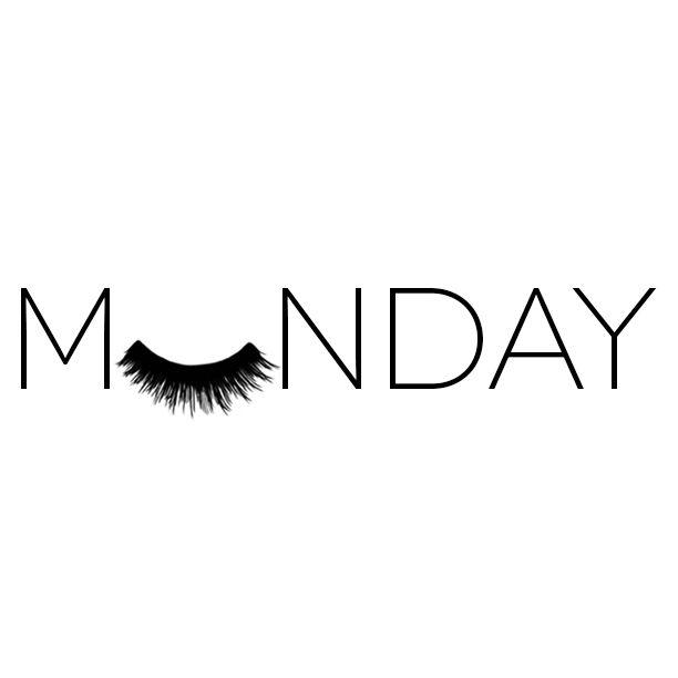 Monday's #bellalash