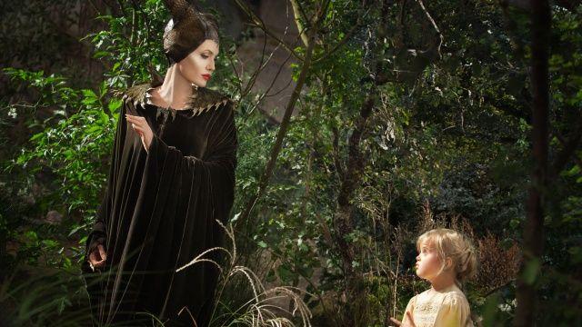 "Stella McCartney, Disney & Angelina Jolie: Kinderkollektion zu ""Maleficent"" | Fashion Insider Magazin"