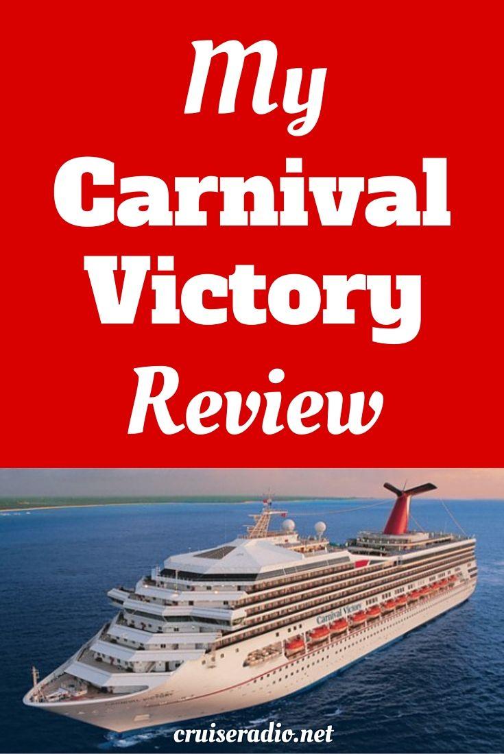 #CarnivalVictory #carnival #cruise #travel #vacation