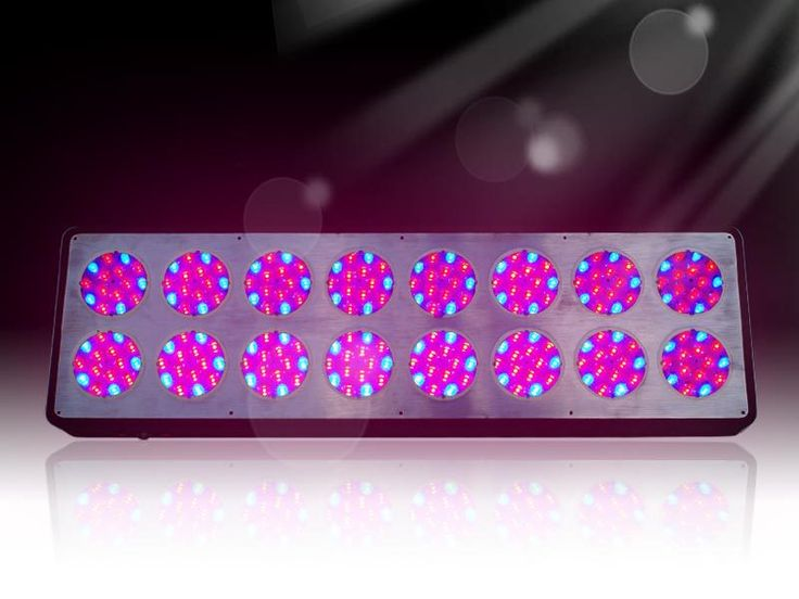 Popular Apollo High Power LED Grow Light w Apollo LED Plant grow Light For hydroponics and flowering