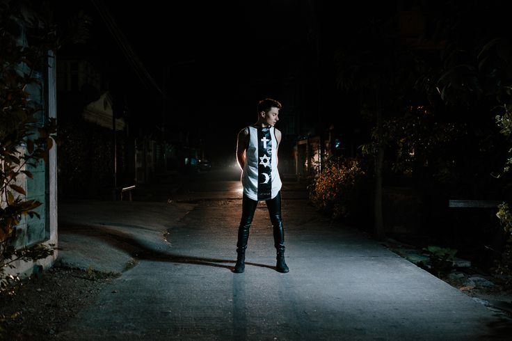 Promo photos of Antti Tuisku #photography #fashion #editorial
