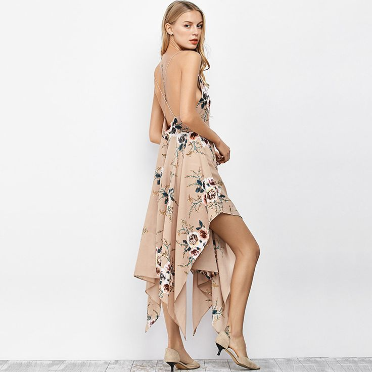 dresses,floral dress,dress outfits,floral print dress,2017 new trends dresses