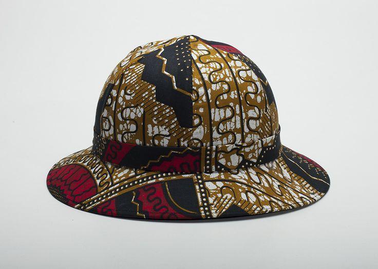 Tamale Pith Helmet