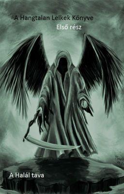 """#wattpad #mystery-thriller A Hangtalan Lelkek Könyve a Mennyben íródott, Isten keze álltal. Minden angyal szerepel benne, és aki ezt birtokolja, azé a hatalom. A """"szétválás"""" idején azonban Clyemne, az egyik angyal ellopja, hogy így akadályozza meg Gábrielt a megszerzésében. Gábriel azonban nem mond le ilyen egyszerűen a terv..."""