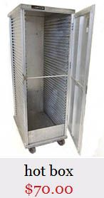 Party Rentals Catering Equipment Dallas