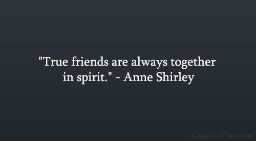 True friends... ❤️