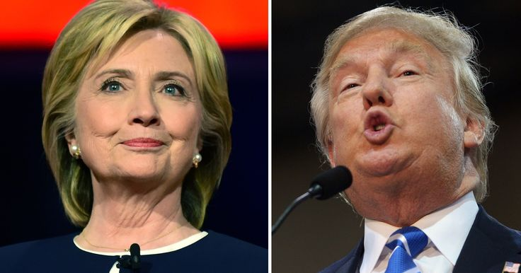 Donald Trump leads the Republican presidential field in a new USA TODAY/Suffolk University Poll with 27%, followed by Ted Cruz at 17% and Marco Rubio at 16%. Among Democrats, Hillary Clinton has widened her lead over Bernie Sanders to nearly 2-1, 56%-29%.