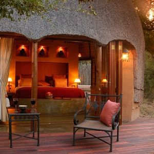 Accommodation | Hoyo Hoyo Safari Lodge | Kruger Park