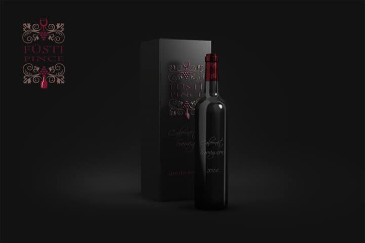 logo winery, wine logo, wine, winery, classic logo