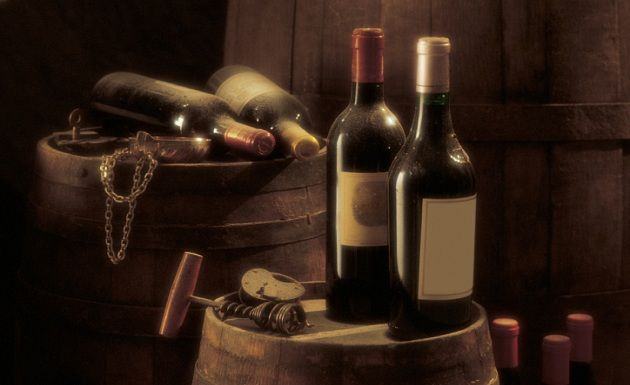 Los mejores vinos chilenos