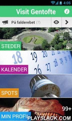 Visit Gentofte  Android App - playslack.com , Visit Gentofte giver dig information om spændende kultur- og fritidsarrangementer, samt steder i hele Gentofte Kommune. Applikationen gør det nemt og hurtigt at dele fx koncerter med dine venner på Facebook eller tilføje dem til din kalender. Med GPS og kortvisning finder du interessante steder i nærheden af dig, og du kan uploade dine favoritsteder i Visit Gentofte. Søger du inspiration til kommende arrangementer, udfylder du dine interesser…
