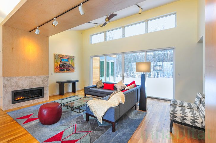 19 best prefab houses images on pinterest manufactured housing prefab homes and prefab houses Michelle kaufmann designs blu homes