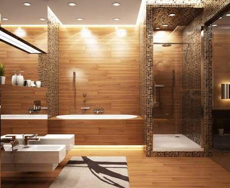 17 beste ideer om Lampen Fürs Bad på Pinterest Badezimmer - lampen für badezimmerspiegel