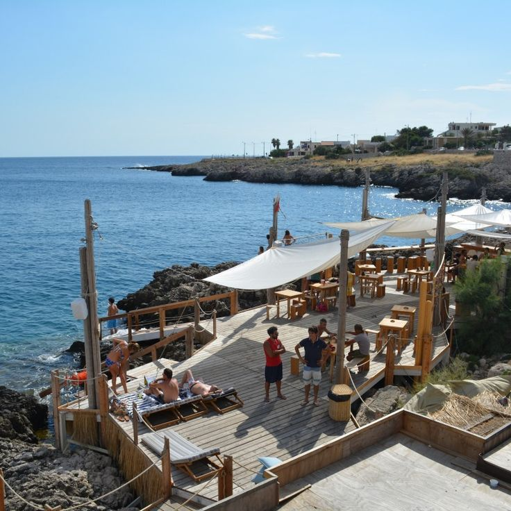 Summer in the Salento: 10 Tips to Get the Best from Your Trip