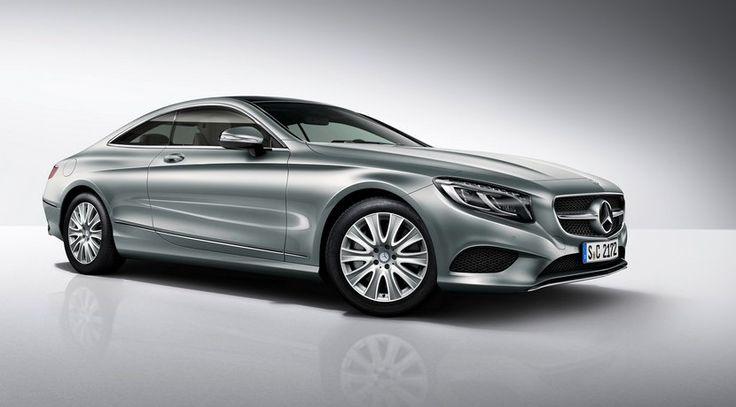 Mercedes Clase S 400 4Matic Coupé, nueva variante de acceso - http://www.actualidadmotor.com/mercedes-clase-s-400-4matic-coupe-nueva-variante-de-acceso/