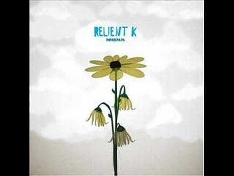 Relient K- Which To Bury, Us or the Hatchet