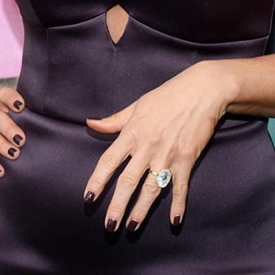 Engagement Nails: Polish Shades to Pair With Your New Ring!