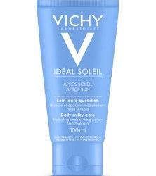 Vichy Ideal Soleil After Sun SOS Balm Image