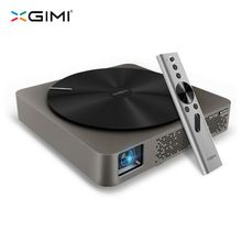 US $599.00 Original XGIMI Z4 Aurora DLP 4K Projector 3D Android Full HD Projector 1080p Home theater Beamer for mini portable proyector. Aliexpress product