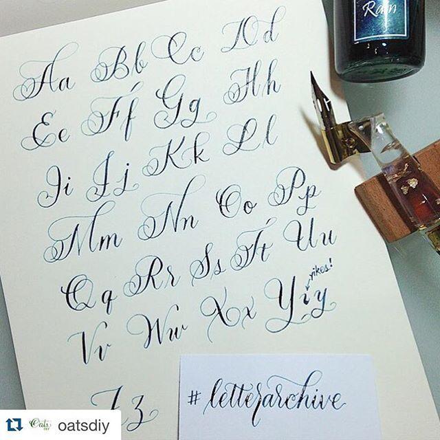 Letter Archive ✍ @letterarchive Инстаграм фото   Stapico (Webstagram)