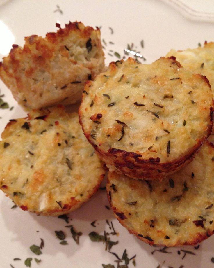 Cauliflower Pizza Bites_Pinterest