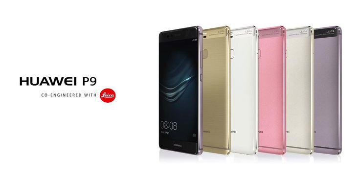 #MyHuaweiP9: Huawei Schweiz unterstützt Hilfsorganisationen #News #Charity #Huawei_P9
