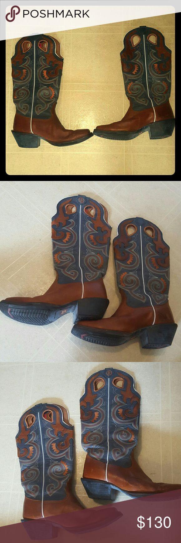 The 25+ best Buckaroo boots ideas on Pinterest