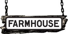 Farmhouse Chicago | A Midwestern Craft Tavern in Chicago. Went here with Brad for a Christmas dinner, and loved it. Sat upstairs at the bar. Great food and drinks, definitely recommend.