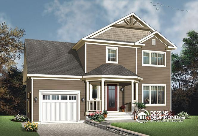 Champêtre rustique à très bon prix aire ouverte 3 grandes chambres garage simple http