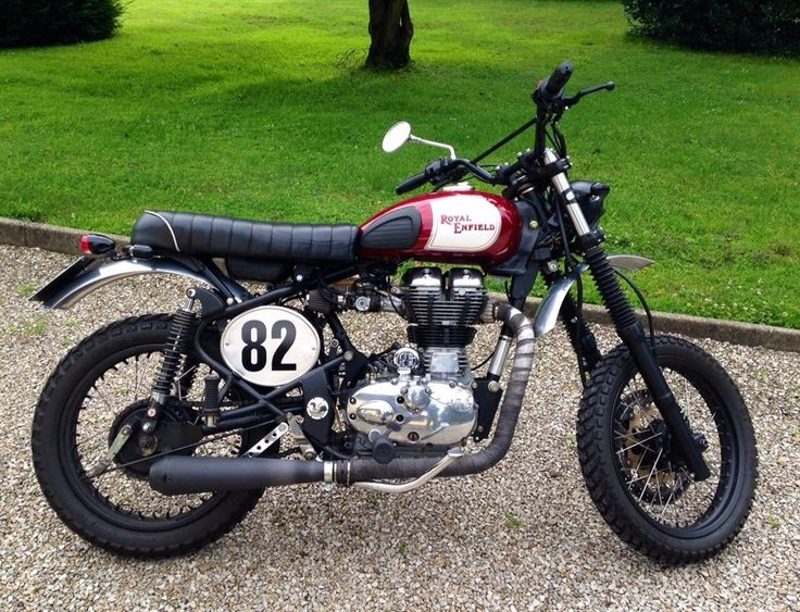 Harley Street 500 >> Royal Enfield Bullet 500 Electra | Royal enfield, Moto e ...