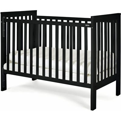 Brio Two baby bed