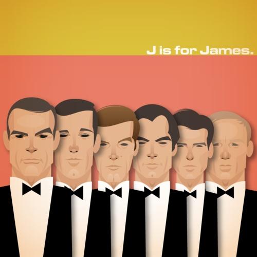 116 best james bond 007 images on pinterest james d 39 arcy - My name is bond james bond ...