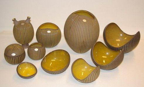 Hjördis Oldfors - kokos 1954-1958 UE
