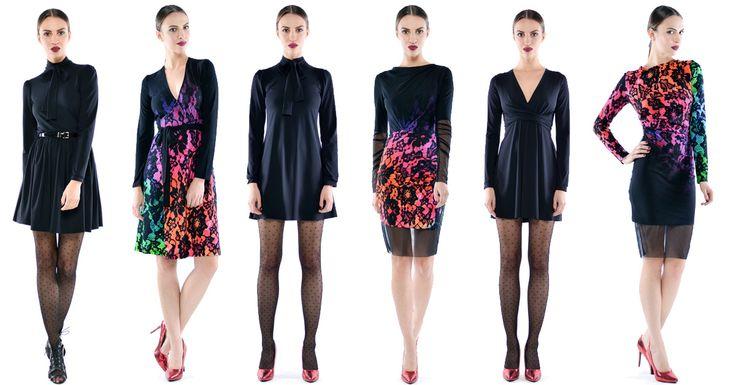Milita Nikonorov Fashion Designer : Zdjęcie
