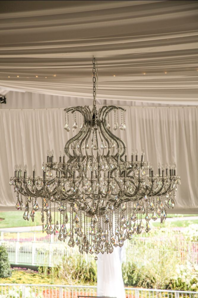 48 best Tent Weddings with Chandeliers images on Pinterest ...