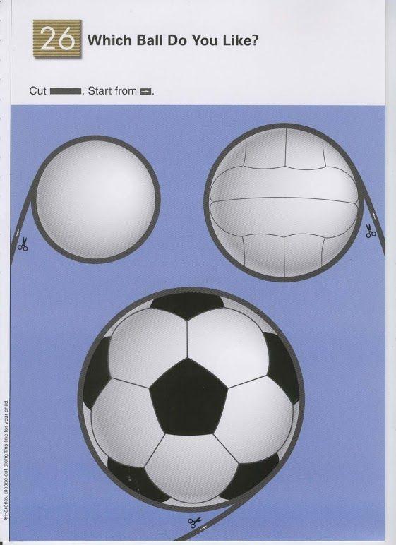 kniplesje ballen