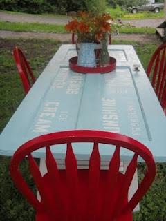 17 Best Ideas About Old Door Tables On Pinterest Door