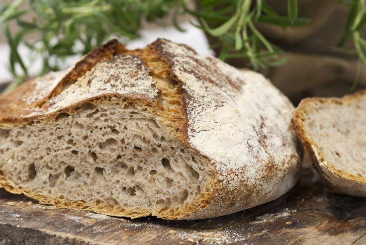 Jeg simpelthen elsker eltefrie brød. De er så fantastisk gode å spise og befriende enkle